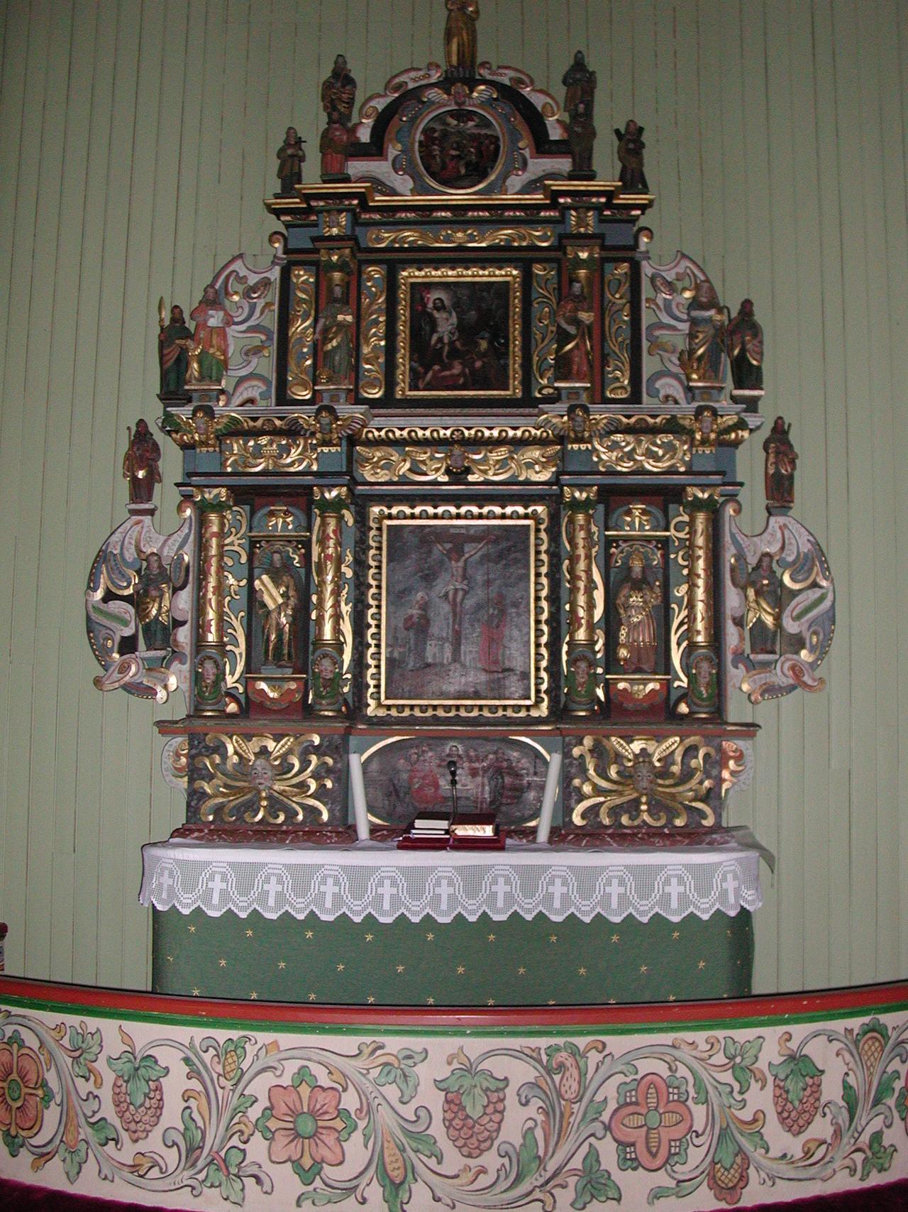 https://folldal.kirken.no/img/11_07_07_Folldal_Kyrkje/Folldal,alter.JPG